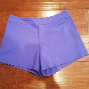 Swim Coverup Shorts